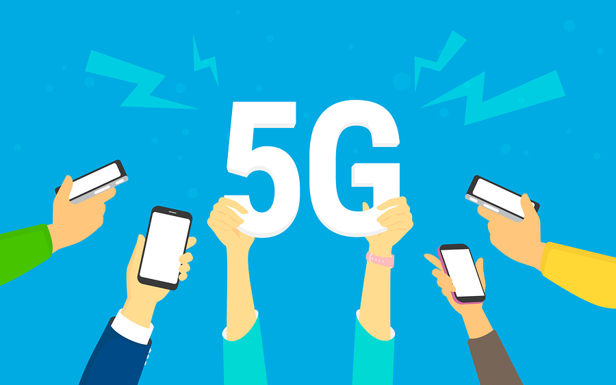 5G in the UK: everything you need to know